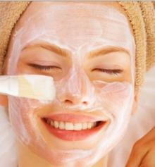 Whitening Skin